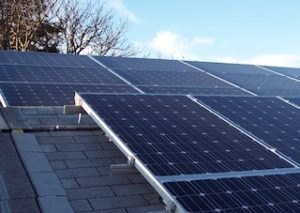 Increasing Property Value with Solar Panel Installation