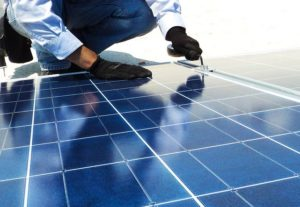How to Set Up a Solar Energy Business