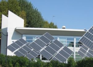 Finding the Right Solar Power System for Home