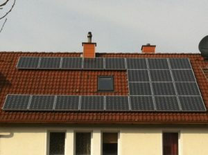 Solar Battery Backup for Homeowners