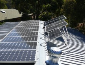 Solar Panels for a More Energy Efficient Home