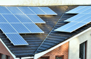 Better Real Estate Value With Solar Panels