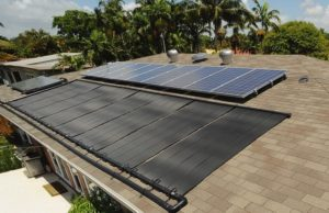 Solar Pool Heaters for Your Home
