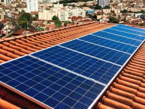 Cheap Solar Power